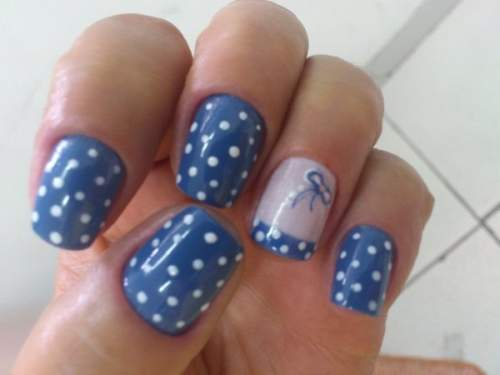 unhas curtas decoradas 03 - OK