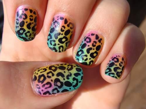 unhas leopardo print 01