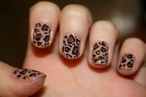 unhas leopardo print 05