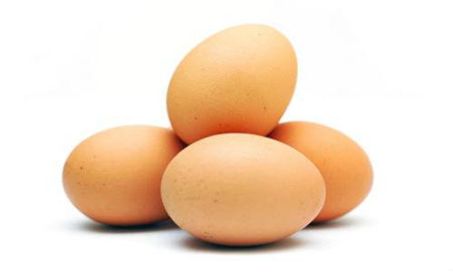 Cuidando da saúde das unhas - ovos