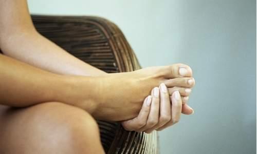 Massagem nos pés - Momento Relax! - 03