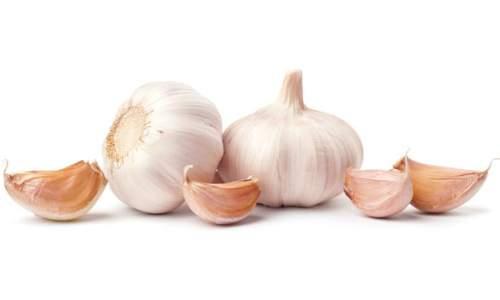 Remédios caseiros para fortalecer unhas fracas e quebradiças - alho