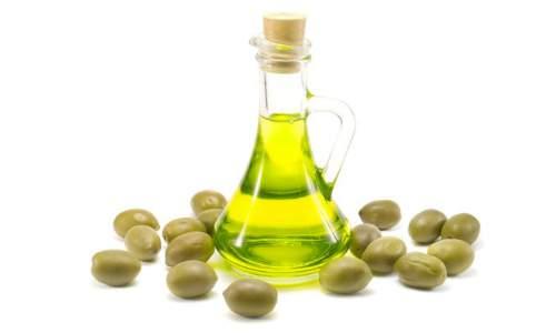 Remédios caseiros para fortalecer unhas fracas e quebradiças - azeite