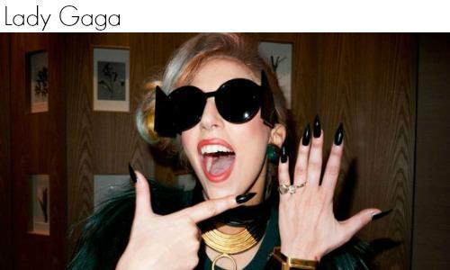 Como escolher o formato das unhas  - GAGA