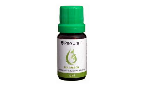Óleo de Melaleuca ou Tea Tree - oleo