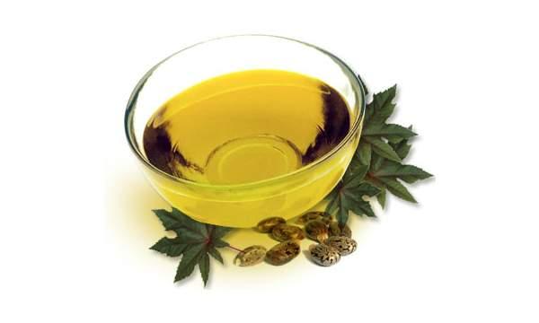10 Receitas caseiras para eliminar a Frieira  em seus pés - óleo de rícino