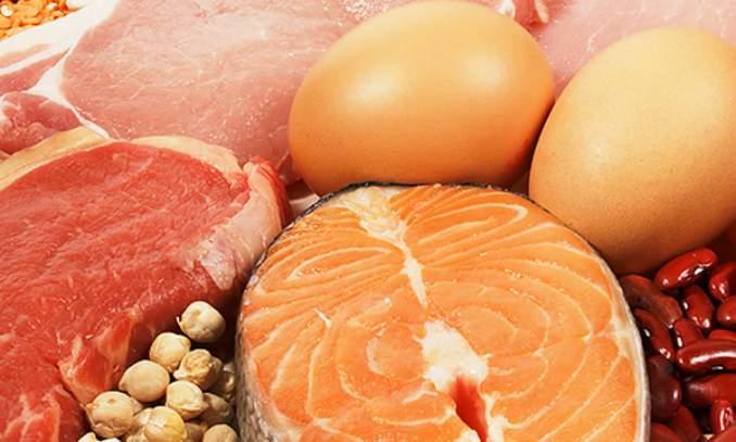 Unhas Grandes e Fortes - proteina